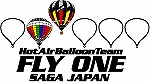 Balloon Team [FLY ONE] Saga Japan