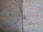 普段のフライト用地図